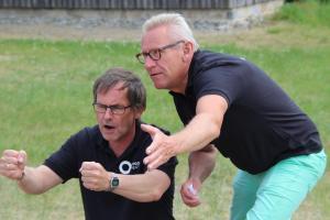 Theatertag Freilandmuseum Neusath-Perschen 2018