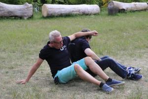 Impro, Theatertag Freilandmuseum Neusath-Perschen 2018
