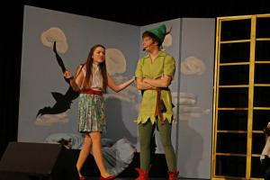 "OVIGO Theater / ""Peter Pan"""