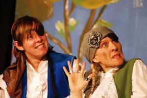 Martina Baumer, Christina Götz / OVIGO / Peter Pan