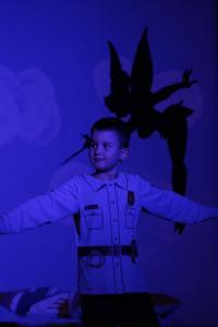 "OVIGO Theater / ""Peter Pan"" / Ben Bauer"