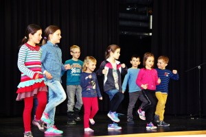 Workshop mit Kindern im Emil-Kemmer-Haus (Oberviechtach)