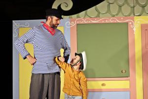"""OVIGO Theater / """"Pippi Langstrumpf"""""""
