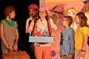 Musical Pippi Langstrumpf, OVIGO, Pfreimd