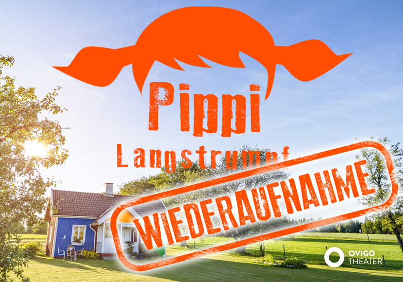Pippi Langstrumpf, Musical